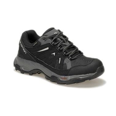 Salomon Yürüyüş Ayakkabısı Siyah